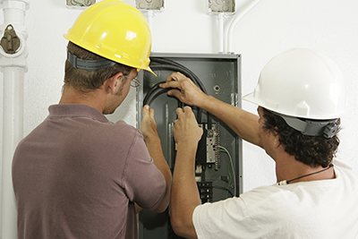 Electrical Contractor Southgate MI - Residential, Commercial Master Electricians - SK Electric - electrical1